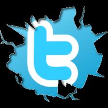 Twitter t